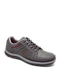 Rockport Get Your Kicks Mudguard Blucher Sneakers Castlerock