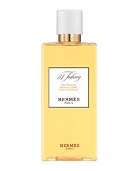 Hermes 24 Faubourg Perfumed Bath And Shower Gel 6.5 Oz. Hermes