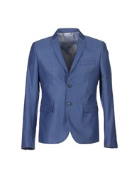 Guess By Marciano Blazers Blue