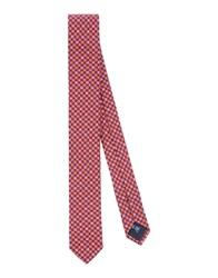 Brian Dales Accessories Ties Men Dark Blue