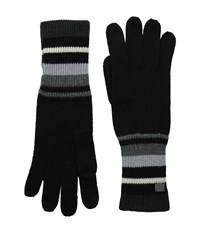 Smartwool Nokoni Glove Black Wool Gloves