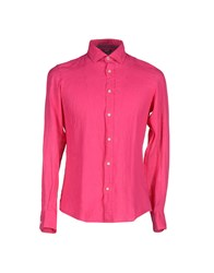 At.P. Co At.P.Co Shirts Shirts Men Fuchsia