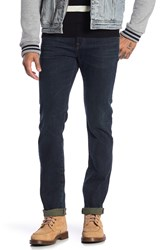 7 For All Mankind Paxtyn Slim Straight Jeans Ctra