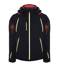 Spyder Pinnacle Jacket Male Black