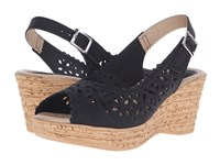 Spring Step Chaya Black Women's Shoes