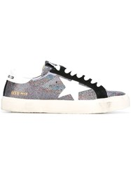 Golden Goose Deluxe Brand 'May' Sneakers Multicolour