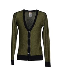 Galliano Knitwear Cardigans Men