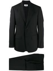 Maison Martin Margiela Slim Fit Suit Black