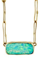 Judy Geib Women's Sky Necklace Colorless