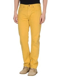Levi's Made And Crafted Casual Pants Sand