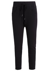 Earnest Sewn Kendall Tracksuit Bottoms Black