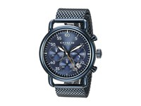 Coach Delancey 14602374 Blue Watches