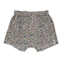 Druthers Multicolor Mondrian Patterned Boxers