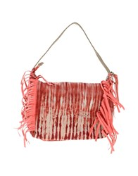 George Gina And Lucy Bags Handbags Women Coral
