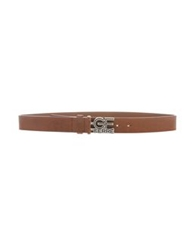 Gianfranco Ferre Gf Ferre' Belts Brown