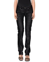 Fred Mello Denim Denim Trousers Women