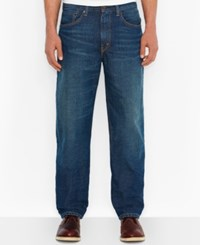 Levi's Big And Tall 550 Relaxed Fit Jeans Range