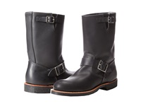 Red Wing Shoes Engineer 11 Boot Black Men's Boots