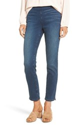 Nydj Women's Millie Pull On Stretch Ankle Skinny Jeans