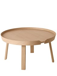 Muuto Large Around Coffee Table