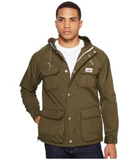 Penfield Vassan Jacket Olive Men's Coat