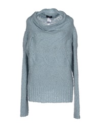 Jei O' Turtlenecks Sky Blue