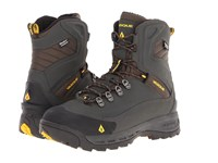 Vasque Snowburban Ultradry Beluga Old Gold Men's Cold Weather Boots Gray