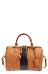 Rag And Bone Rag And Bone 'Flight' Leather Satchel