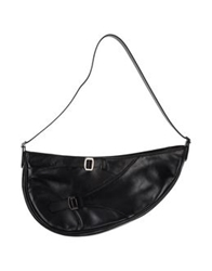 Vicini Handbags Black