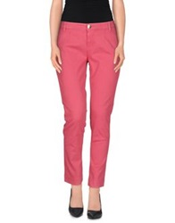 Toy G. Casual Pants Fuchsia