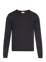 Moncler Crew Neck Wool Sweater