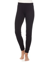 Ugg Pile Lined Banded Leggings