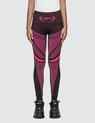 Misbhv The Classic Active Leggings Black