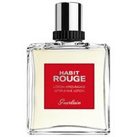 Guerlain Habit Rouge Aftershave Lotion 100Ml