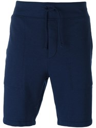 Polo Ralph Lauren Classic Track Shorts Blue