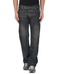 Orlando Denim Pants Blue