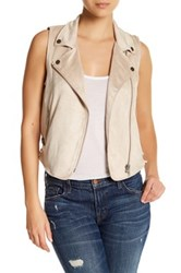Lovers Friends Elliot Vest Brown