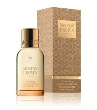 Molton Brown Mesmerising Oudh Accord And Gold Edt 50Ml Female