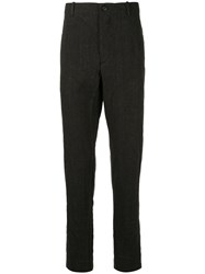 Forme D'expression Tailored Straight Leg Trousers 60