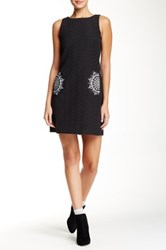 Desigual Textured Dress Black