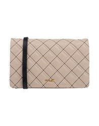 Innue' Handbags Grey