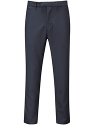 Oscar Jacobson Dave Tour Trouser Navy