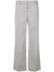 Paul Smith Ps By Wide Leg Trousers Grey