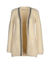 Darling Cardigans Ivory