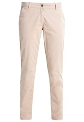 More And More Chinos Beige