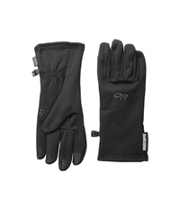 Outdoor Research Backstop Sensor Gloves Black Extreme Cold Weather Gloves