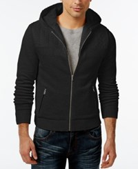 Inc International Concepts Mudslide Hoodie Jacket Only At Macy's