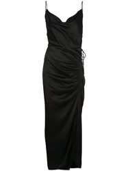 Veronica Beard Natasha Dress Black