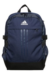 Adidas Performance Power Iii Rucksack Conavy White Dark Blue