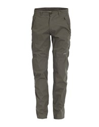 Jeep Straight Leg Pants Grey